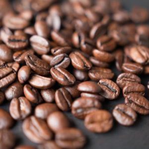 Kaffe - hele bønner & formalet