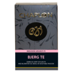 71022153 Chaplon Bjerg Te refill Økologisk