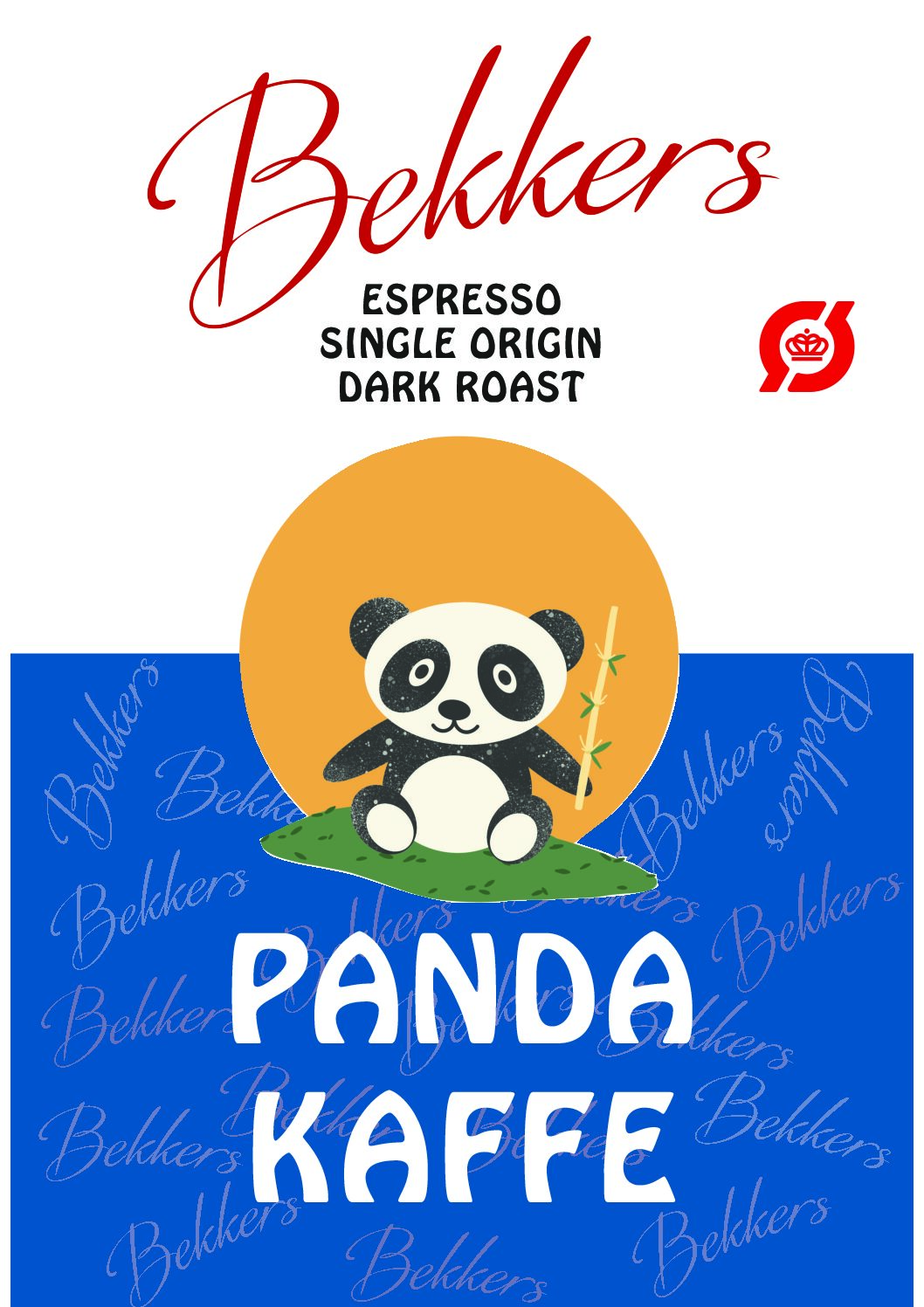 Etiket Panda